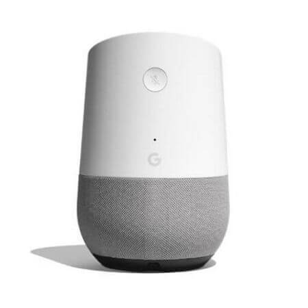 グーグルのスマートスピーカー「Google Home」